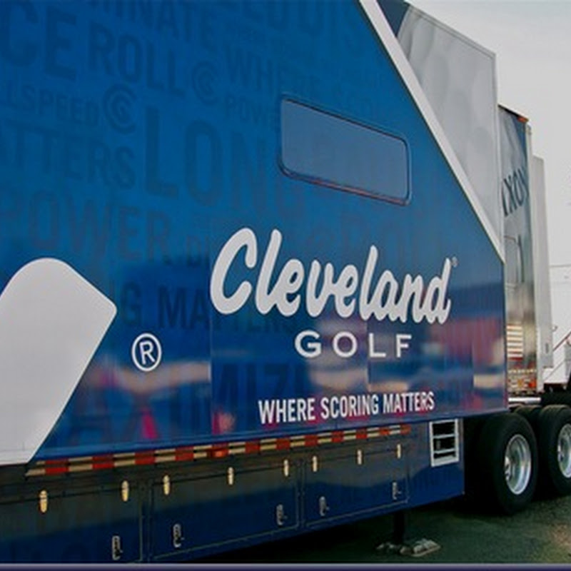 On The Tour Truck: At The Masters with Derek Murray ForeGolf