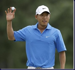 anthony kim masters