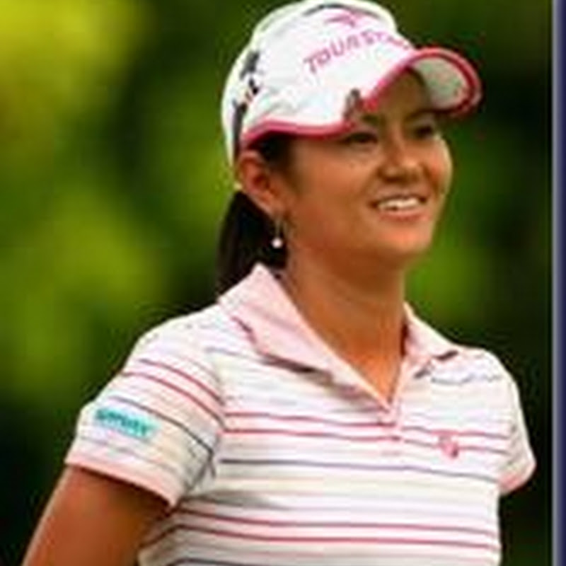 LPGA getting distinct Asian Flavour