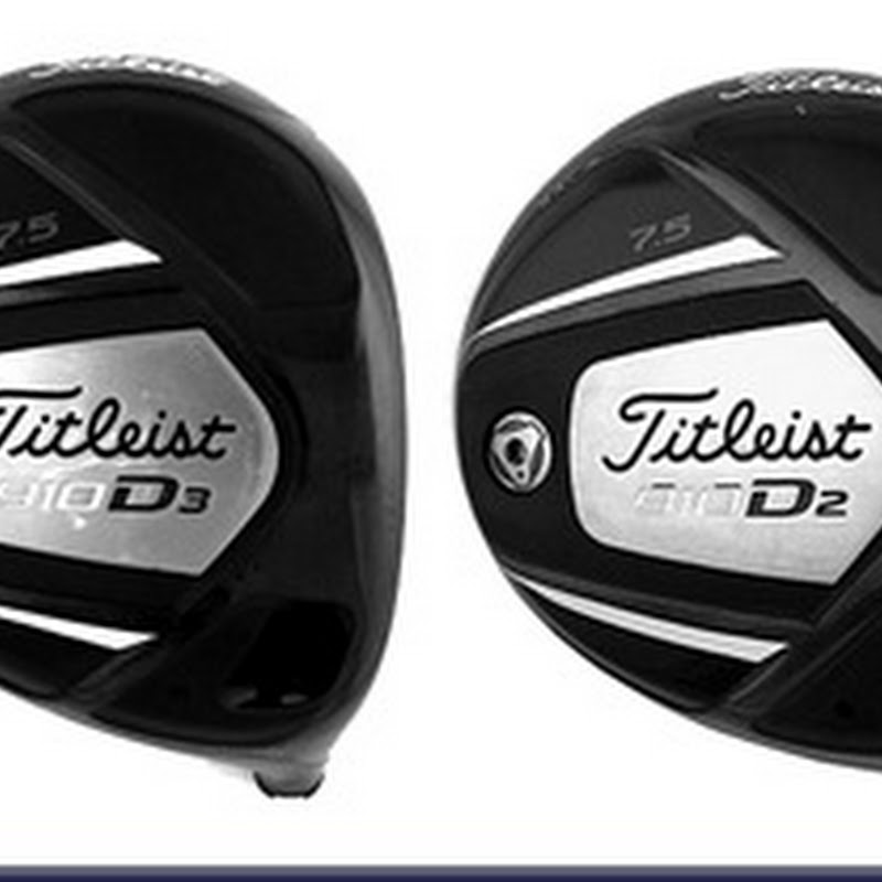 On The Tour Truck: Shhh! New Titleist Driver