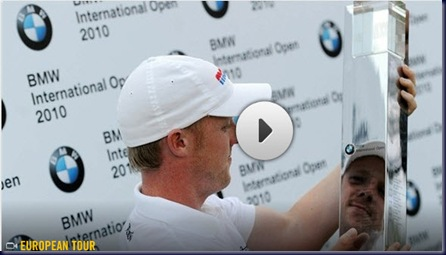 bmw international open 2010 final round highlights