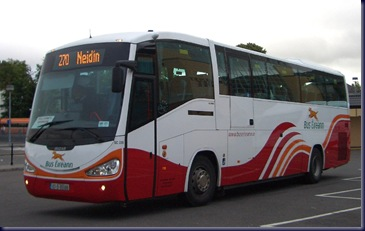bus to killarney