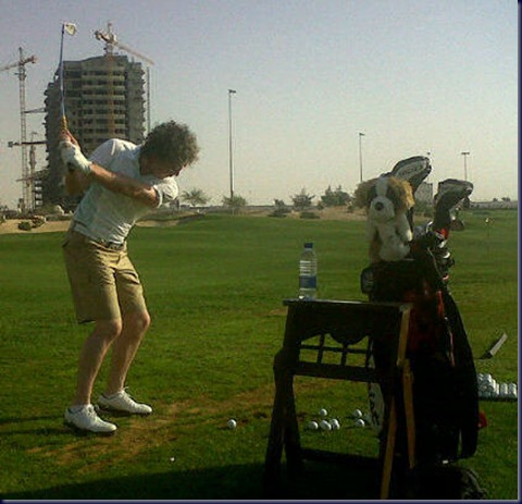 rory practicing in dubai