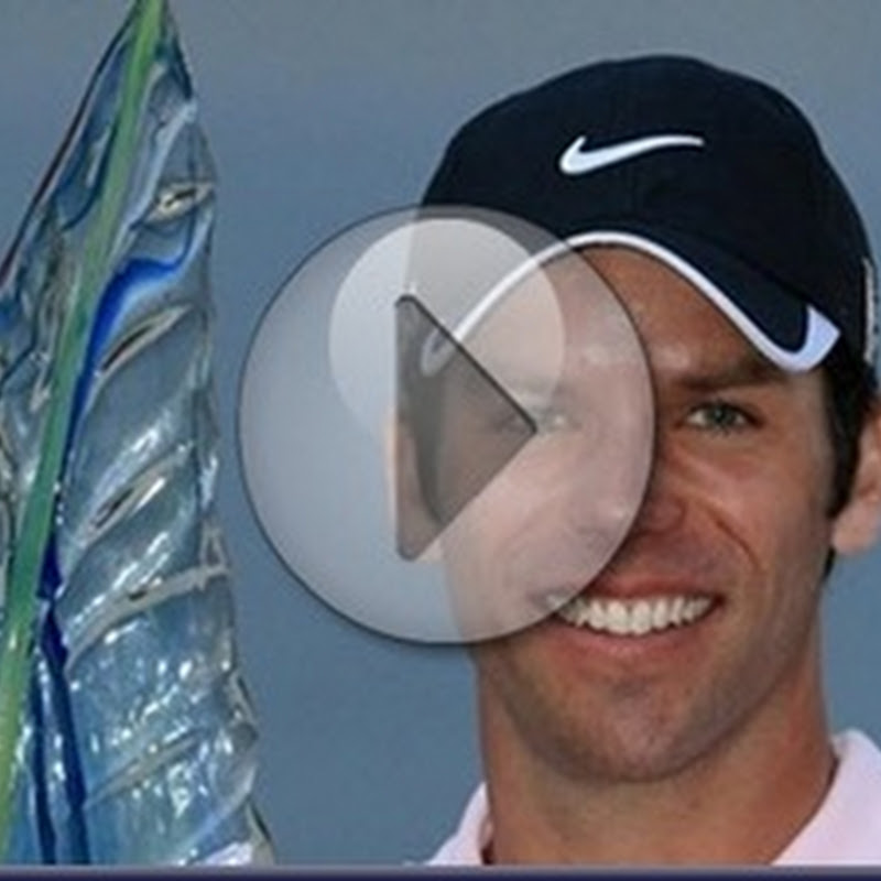 Volvo Golf Champions 2011 Final  Round Highlights- European Tour