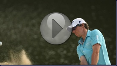 dubai desert classic 2011 second round highlights