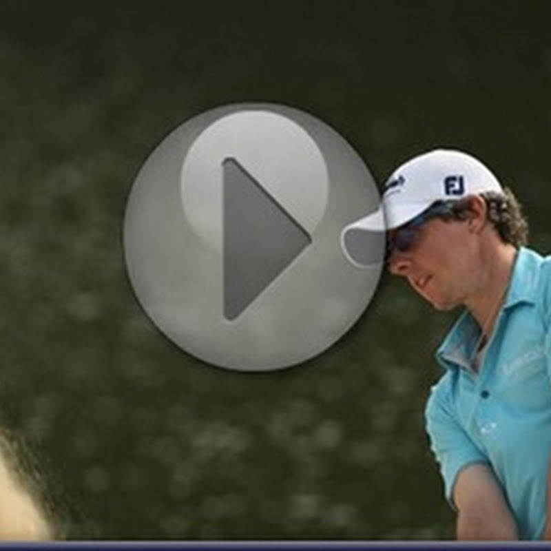 Dubai Desert Classic 2011 Second Round Highlights- European Tour