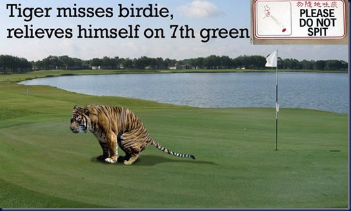 tiger shot on green2