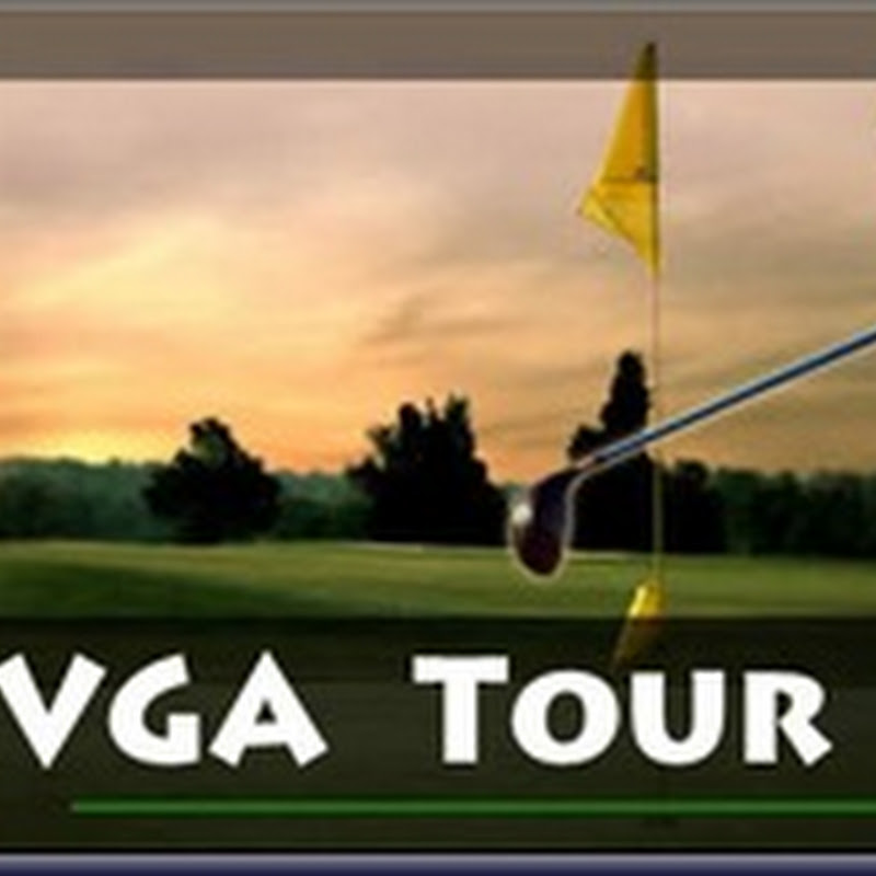 Check out The VGATour.com, Ireland's New Virtual Golf Tour