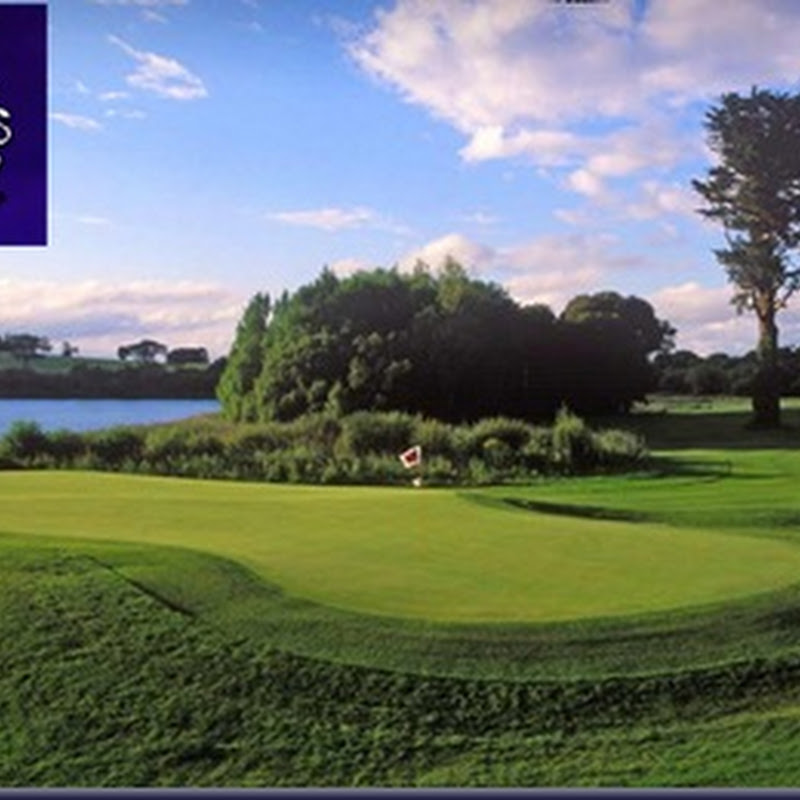 The Dromoland Castle Fourball Quiz