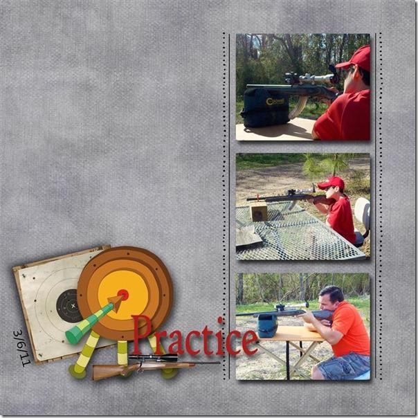 TargetPractice (Medium)