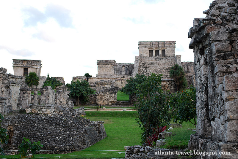 Tulum Mexico Тулум Мексика