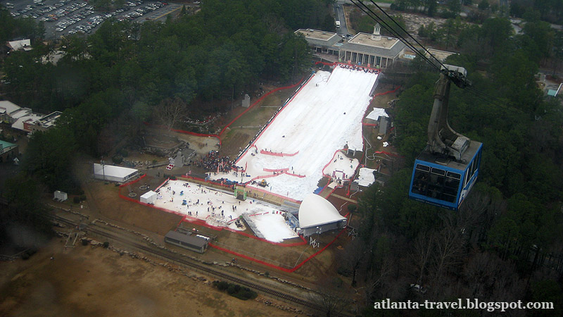 Snow Mountain Park Atlanta