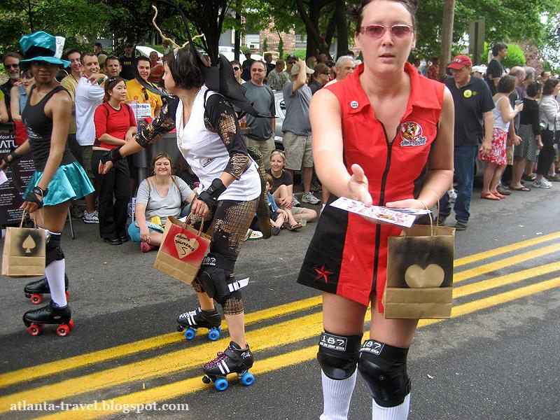 Atlanta Rollergirls
