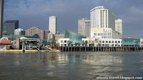 Что делать в Новом Орлеане