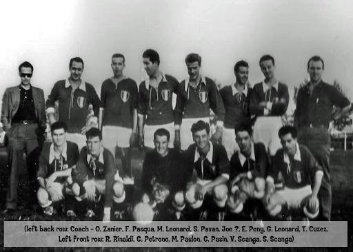 Alumni - Italian-Canadian History - ItalCanadiansSC