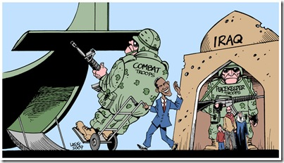 Obama__s_Iraq___withdrawal___by_Latuff2