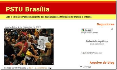 pstu-brasilia
