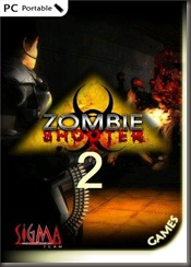 Zombie Shooter 2 full
