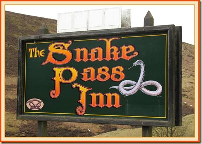 The Snake Pass Inn