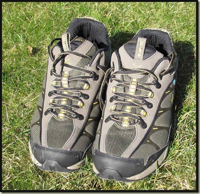 HI-TEC V-Lite Thunder HPi Adventure Shoes