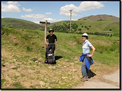 Parting ways at Crowden
