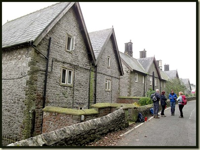 Owl Cottage, Cressbrook