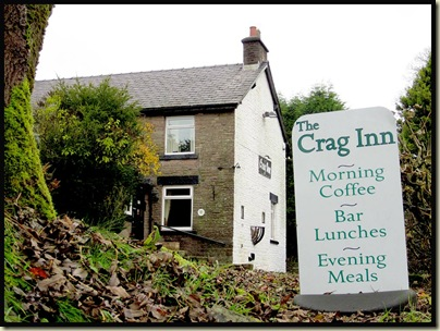 The Crag Inn