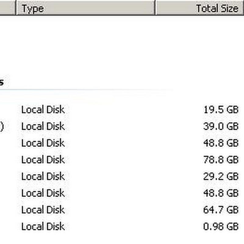 Hard Disk @ DVD?