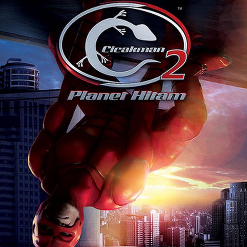 Cicakman 2 - Planet Hitam (2008)