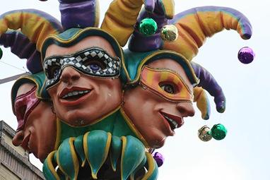 Mardi Gras 4
