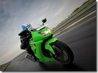 Kawasaki Bajaj india ninja 250 R launch pics photos wallpapers