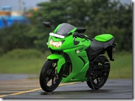Kawasaki India Ninja 250R launch pics pune 1.7 lakhs price specs