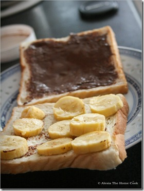 Banana&Choco Toasties7