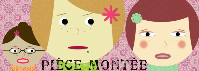 Pièce Montée: un blog de tricoteuse !