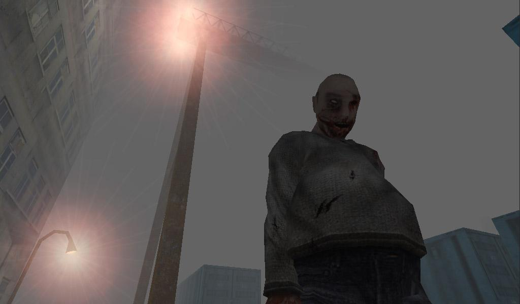 Zombie: Whispers of the Dead Screenshot 7