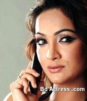 Bangladeshi Actress Bindu-01
