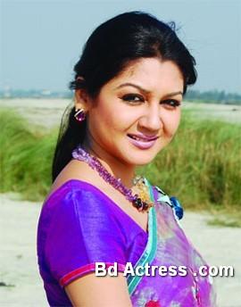 Bangladeshi Actress Joya Ahsan-16