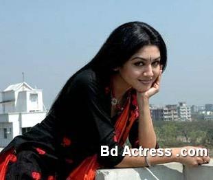 Bangladeshi Actress Joya Ahsan-19