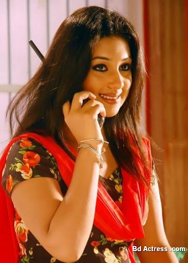 Bangladeshi Actress Apu Biswas-05