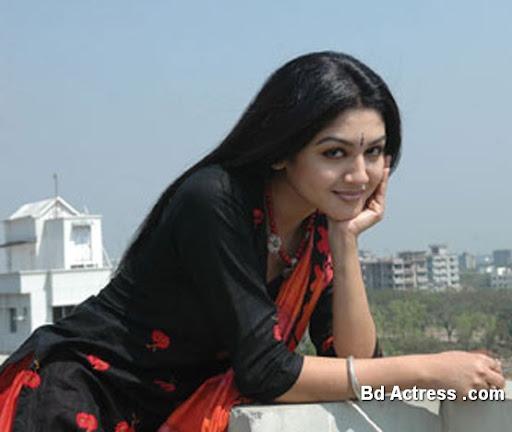 Bangladeshi Actress Joya Ahsan-02