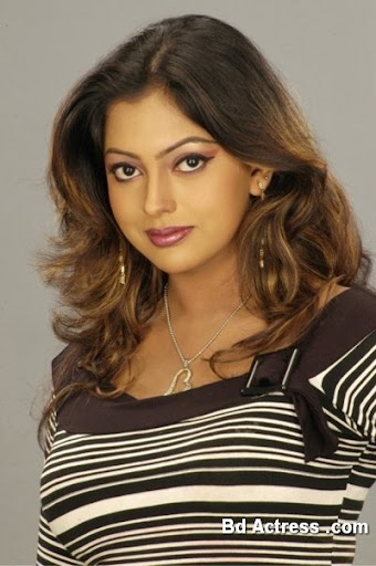 Bangladeshi Actress Nipun-20