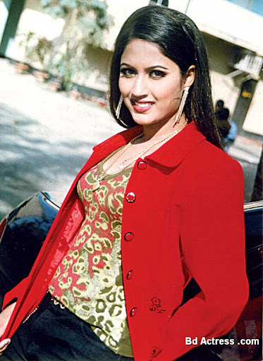 Bangladeshi Actress Keya Photo-01