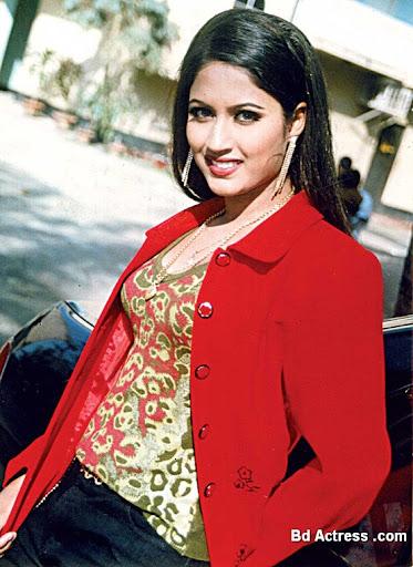 Bangladeshi Actress Keya Photo-01
