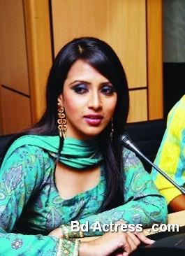 Bangladeshi Actress Mim-11