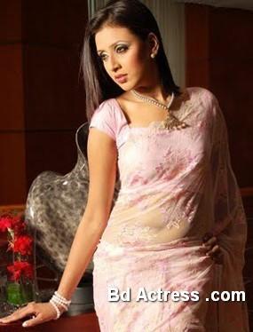 Bangladeshi Actress Mim-14