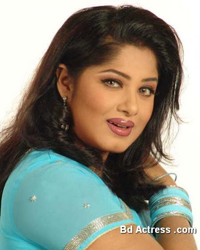 Bangladeshi Actress Mousumi-10