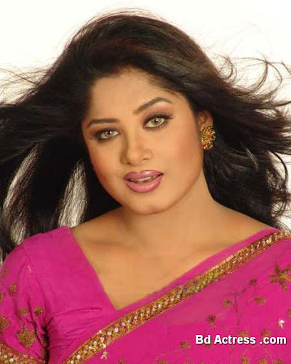 Bangladeshi Actress Mousumi-13