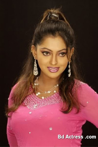 Bangladeshi Actress Nipun-17