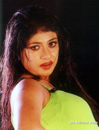 Bangladeshi Actress Ratna-05