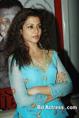 Bengali Actress Koel Mullick Photo-04